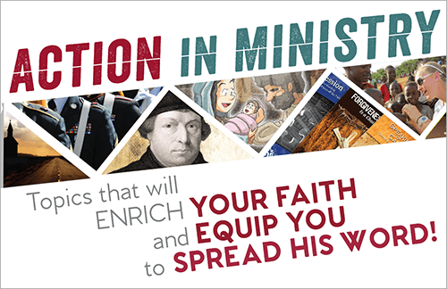 Celebrate the 500th anniversary of the Reformation