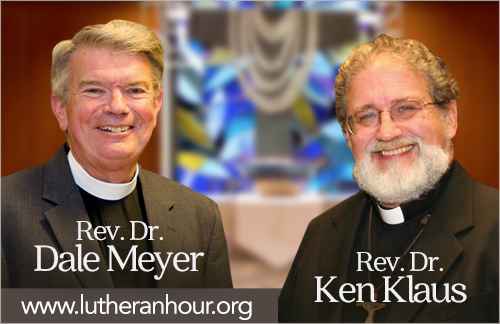 The Lutheran Hour :: Lutheran Hour Ministries
